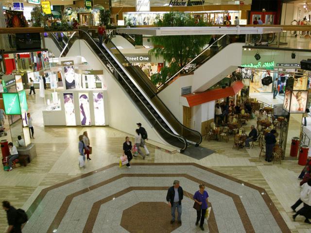 Shopping City Süd - Bécsi karácsonyi bevásárlás 79642a77d91